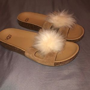 Shoes - Brand new sandals